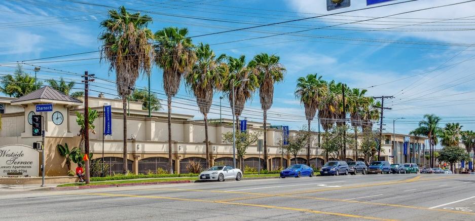 Ranking 104 LA Neighborhoods