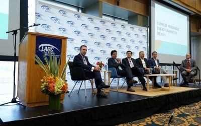 UCLA hosts economic forum to discuss Mexico-LA trade relation