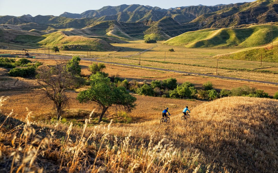 Newhall Ranch Isn't Just 21,000-Plus Houses. It's a Shot at Sustainability.