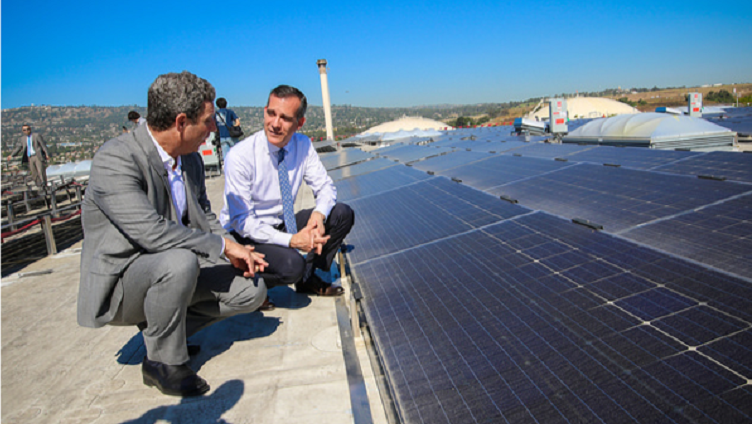 Los Angeles Business Council Calls on LADWP to Expand Solar Pilot Program