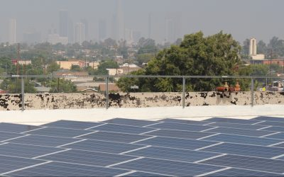 LADWP Authorizes 300MW Expansion of the Solar Feed-in Tariff (FiT) Program