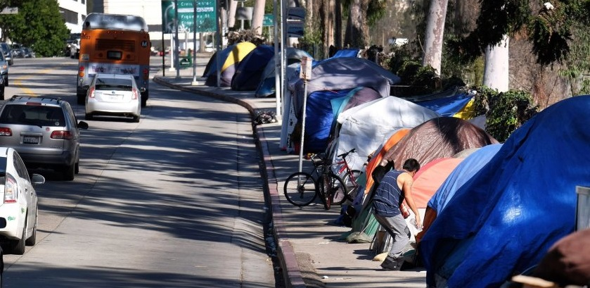L.A. Business Council and Enterprise Community Partners Convene Working Group Focused on Urgent Homeless Solutions